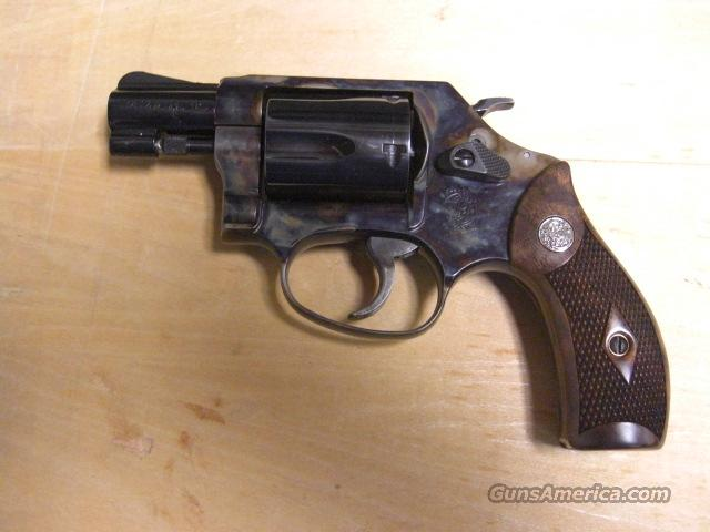 36-10 Classic Chief's Special  Guns > Pistols > Smith & Wesson Revolvers > Full Frame Revolver