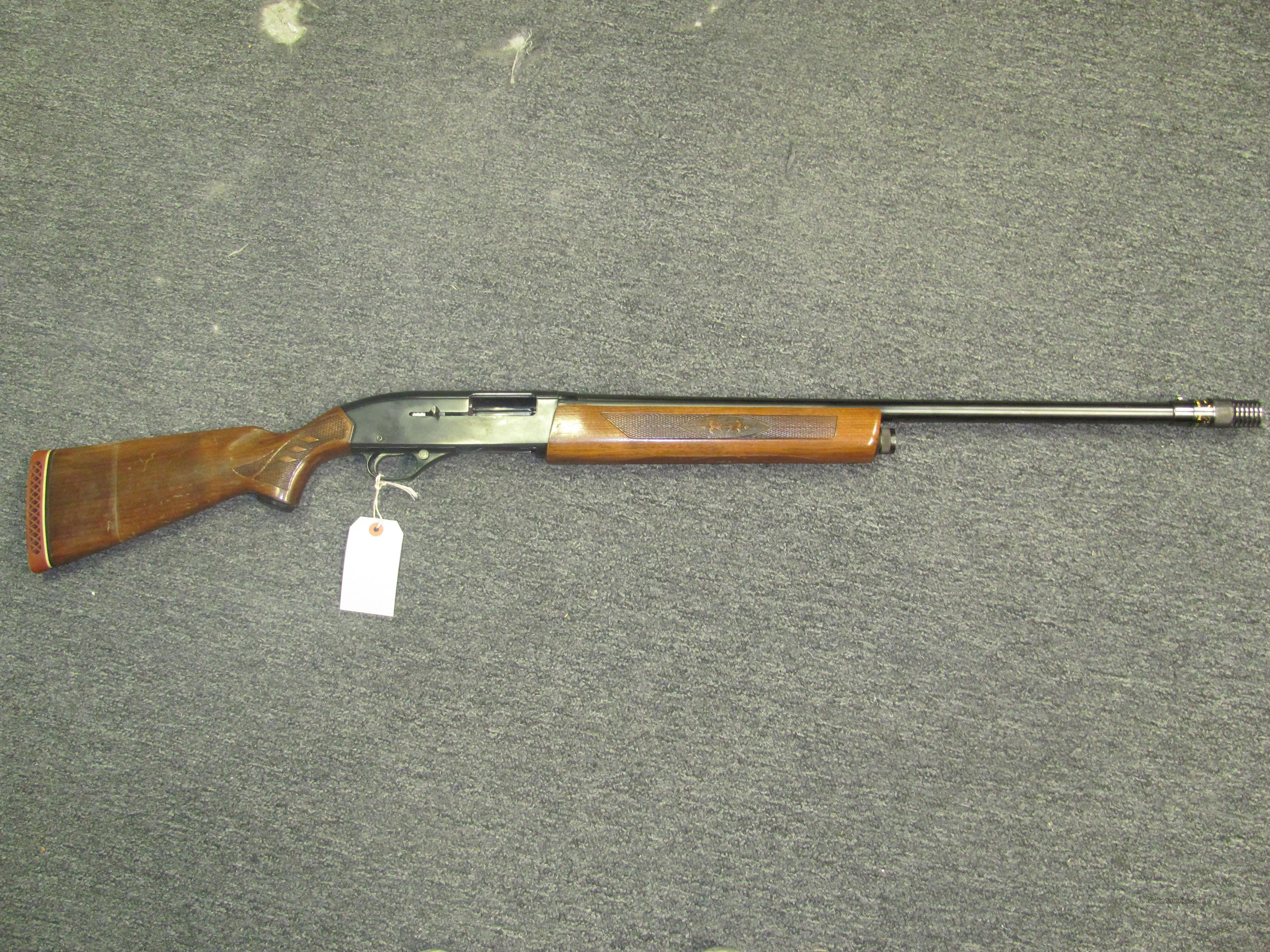 1400 (Sold As Is)  Guns > Shotguns > Winchester Shotguns - Modern > Autoloaders > Hunting