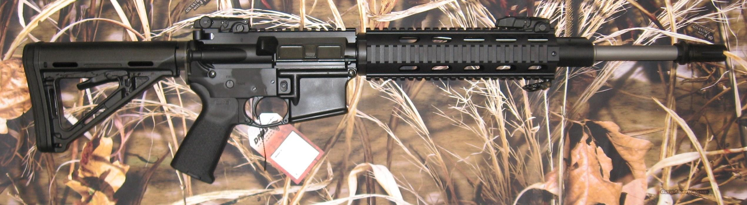 DPMS A-15 Recon    Guns > Rifles > DPMS - Panther Arms > Complete Rifle
