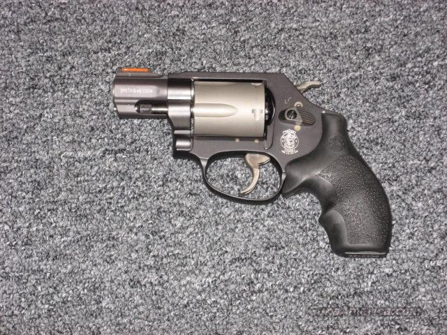 360 PD  Guns > Pistols > Smith & Wesson Revolvers > Pocket Pistols