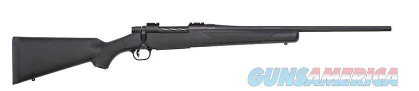 Mossberg Patriot (27905)  Guns > Rifles > Mossberg Rifles > Patriot