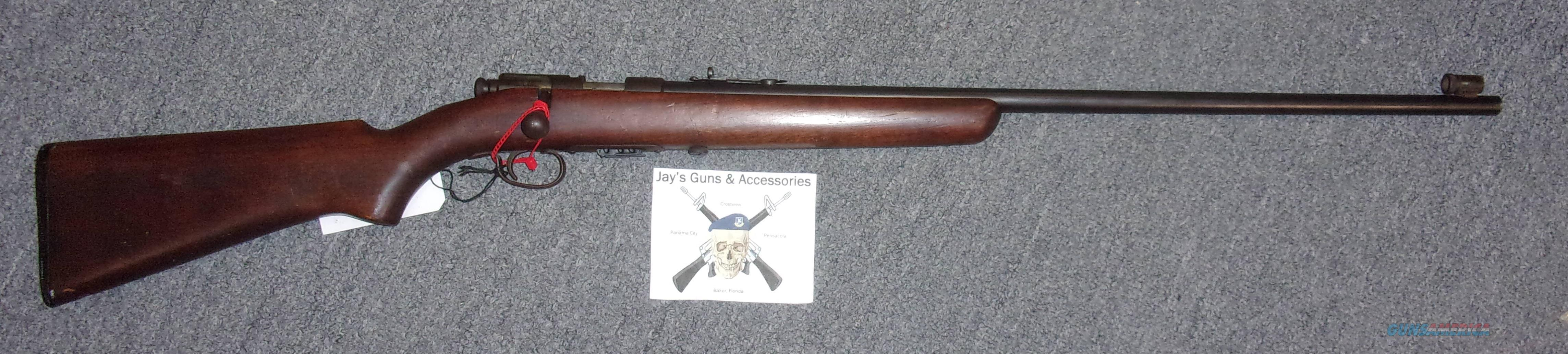 Winchester 69  Guns > Rifles > Winchester Rifles - Modern Bolt/Auto/Single > .22 Boys Rifles