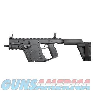 Kriss Vector SDP Gen 2 w/Black Finish in 10mm  Guns > Pistols > Kriss Tactical Pistols