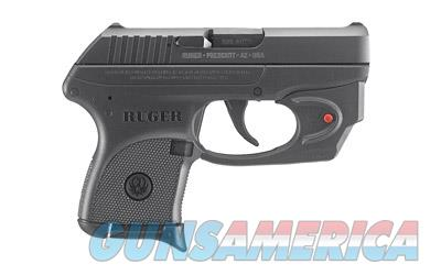 Ruger LCP (03752) w/Laser  Guns > Pistols > Ruger Semi-Auto Pistols > LCP