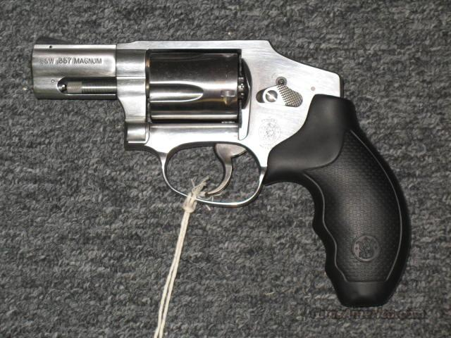 Smith & Wesson 640-3 .357Magnum  Guns > Pistols > Smith & Wesson Revolvers > Full Frame Revolver