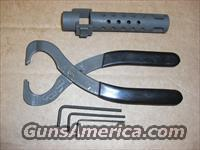M1A/M14 muzzle stabilizer kit, CA legal  Non-Guns > Gun Parts > Military - American