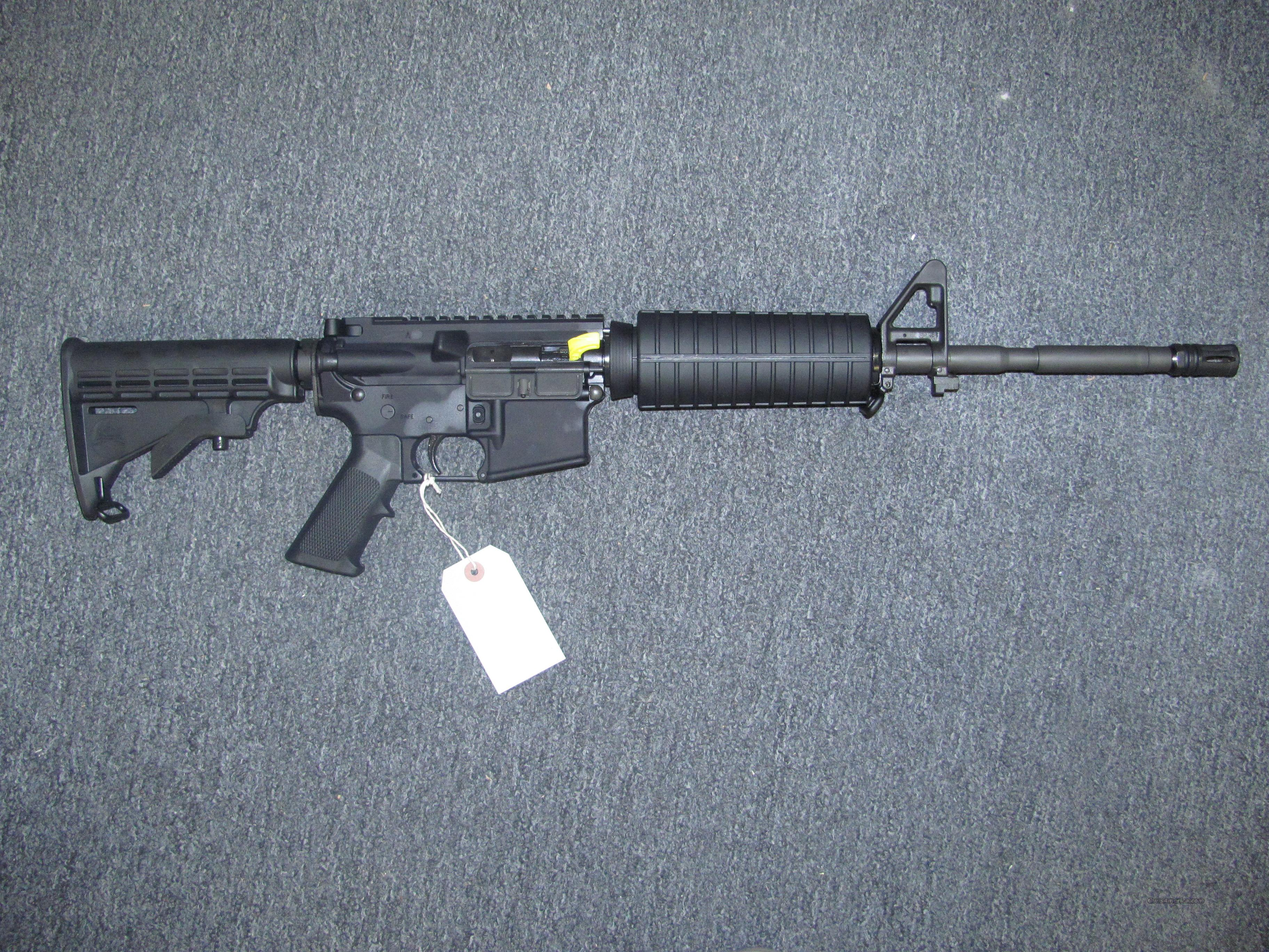 PA-15  Guns > Rifles > AR-15 Rifles - Small Manufacturers > Complete Rifle