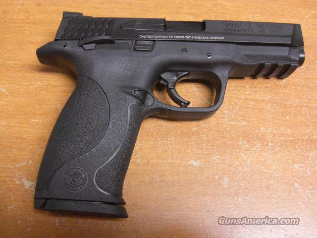 M & P 9  w/2 17 rd. mags.  Guns > Pistols > Smith & Wesson Pistols - Autos > Polymer Frame