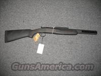 Condore Double Defense  20 ga. (31088)  Guns > Shotguns > Stoeger Shotguns