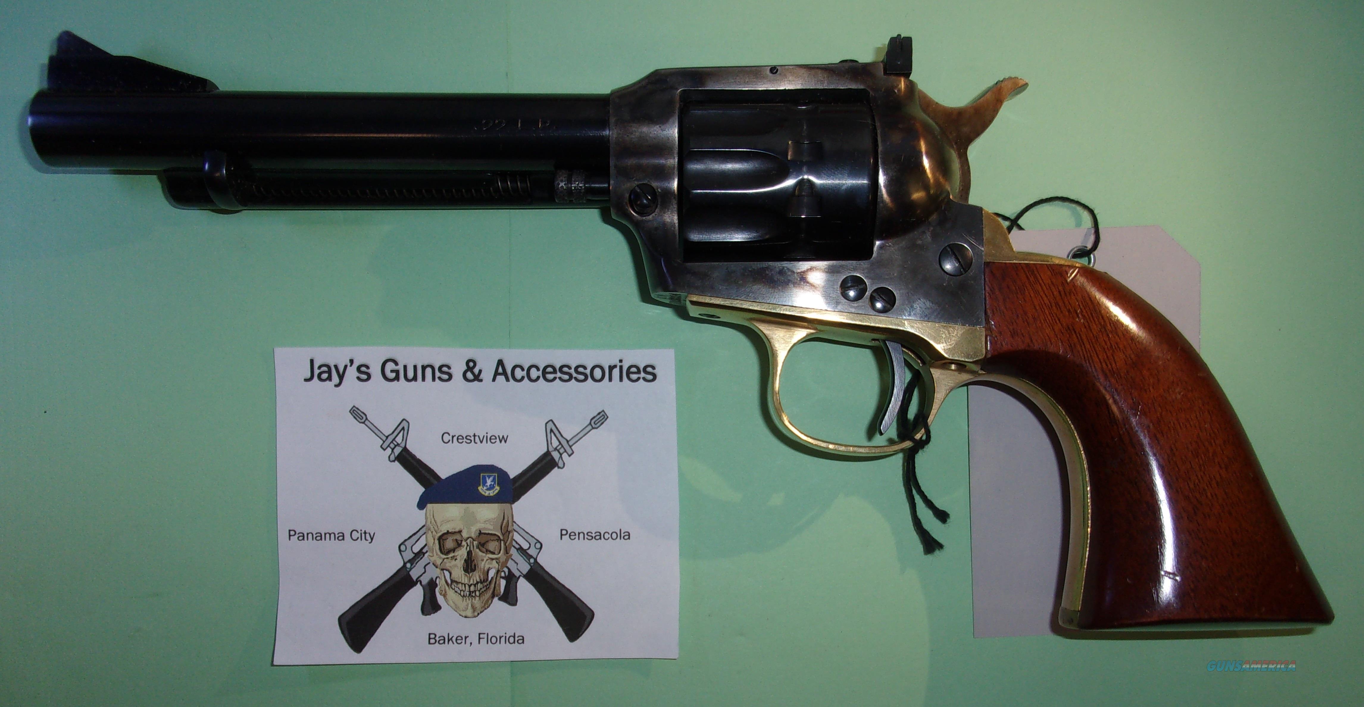 Uberti 1873 Stallion Brass Target (349884)  Guns > Pistols > Uberti Pistols > Ctg.