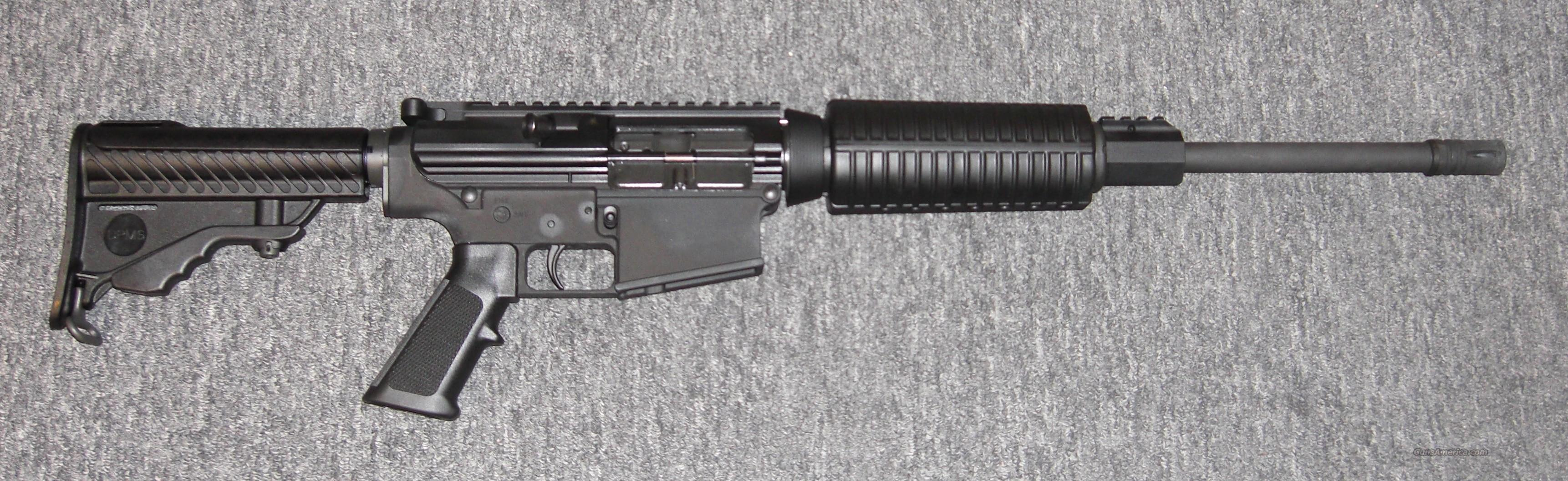 LR-308  (Oracle)  Guns > Rifles > DPMS - Panther Arms > Complete Rifle