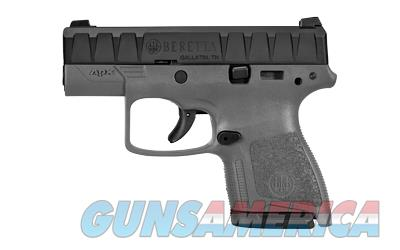 Beretta APX Carry (JAXN92006)  Guns > Pistols > Beretta Pistols > Polymer Frame