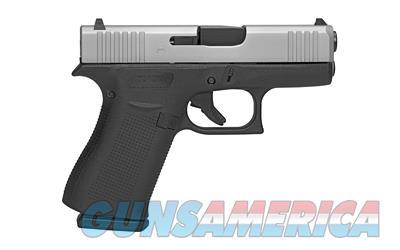 Glock 43X  Guns > Pistols > Glock Pistols > 43/43X