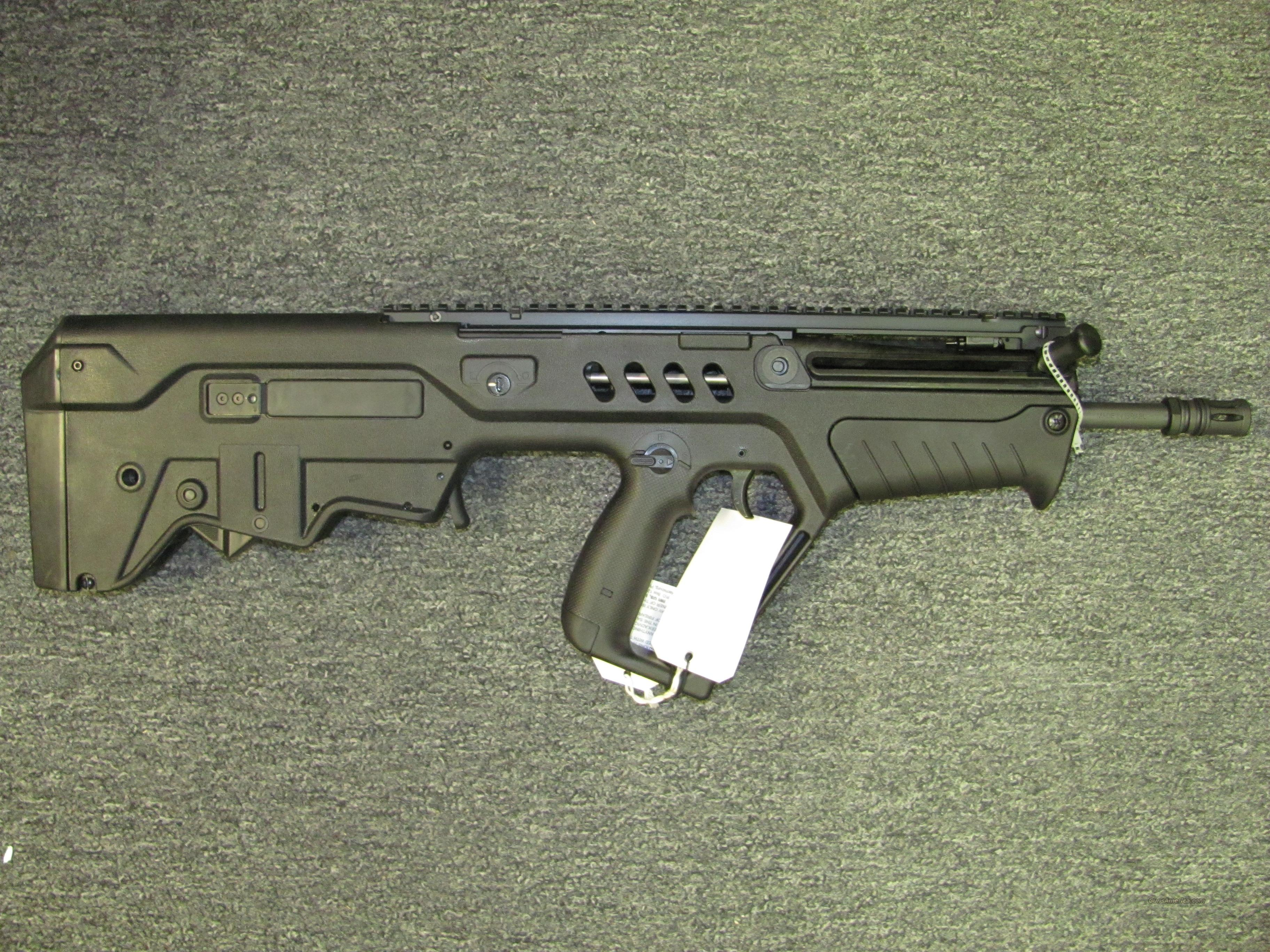 IWI Tavor Left Handed  Guns > Rifles > Military Misc. Rifles Non-US > Other