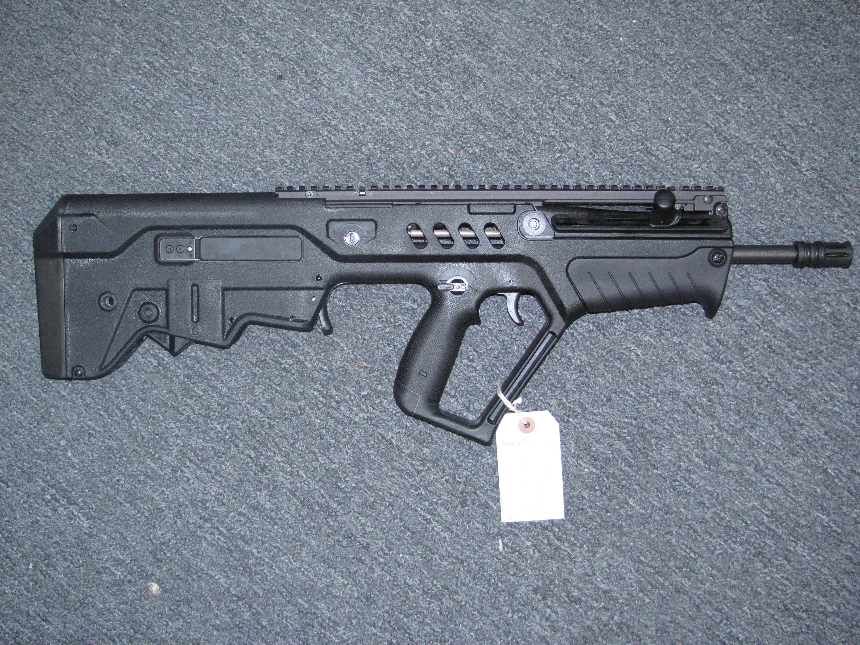 IWI Tavor SAR Left Handed (.223)  Guns > Rifles > IJ Misc Rifles