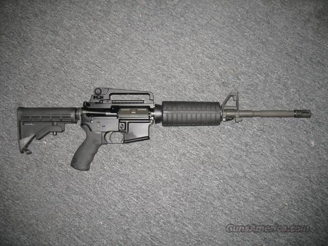 LMT (Lewis Machine Tool) Defender 2000  Guns > Rifles > AR-15 Rifles - Small Manufacturers > Complete Rifle