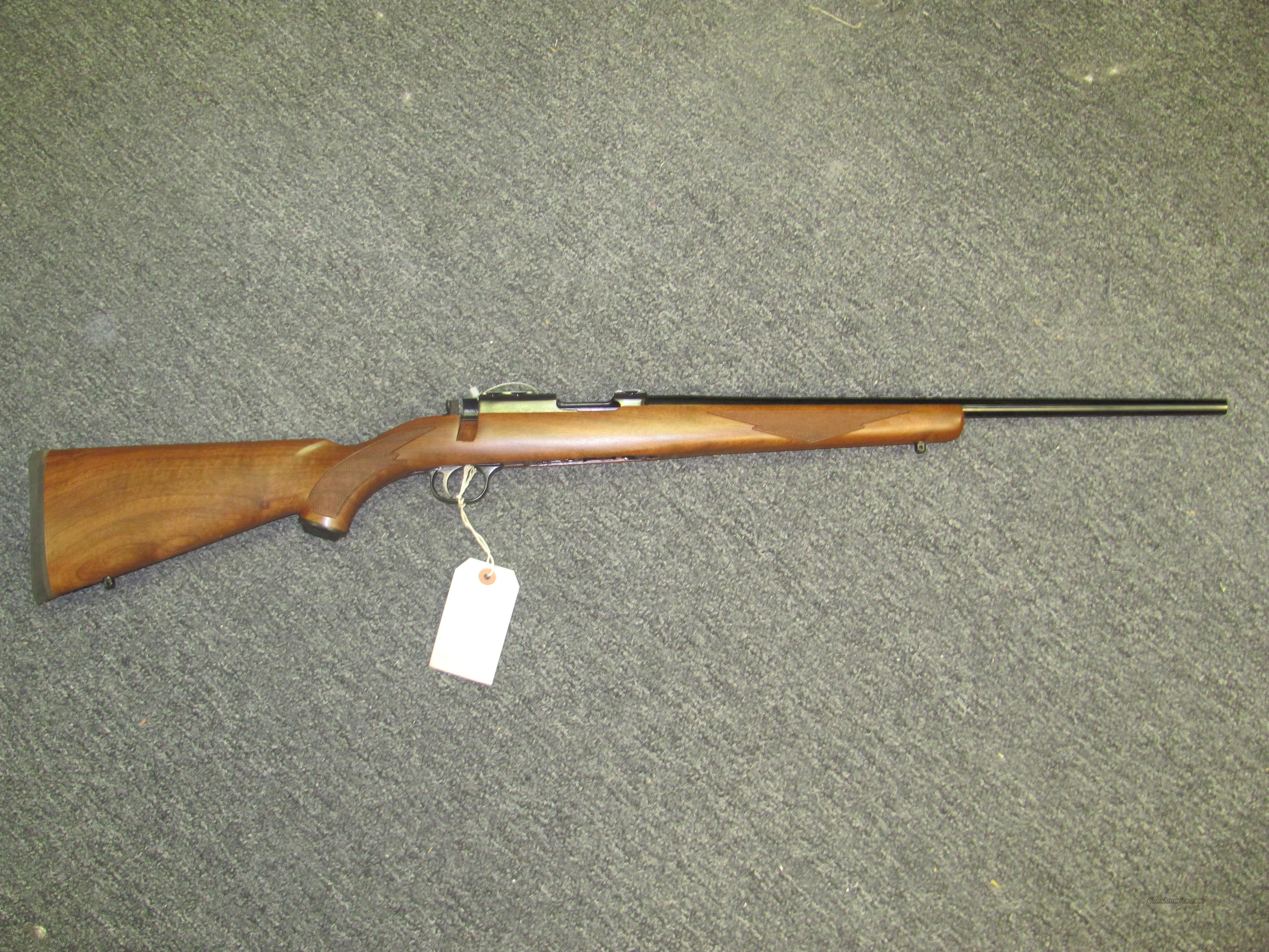 77/22  Guns > Rifles > Ruger Rifles > Model 77