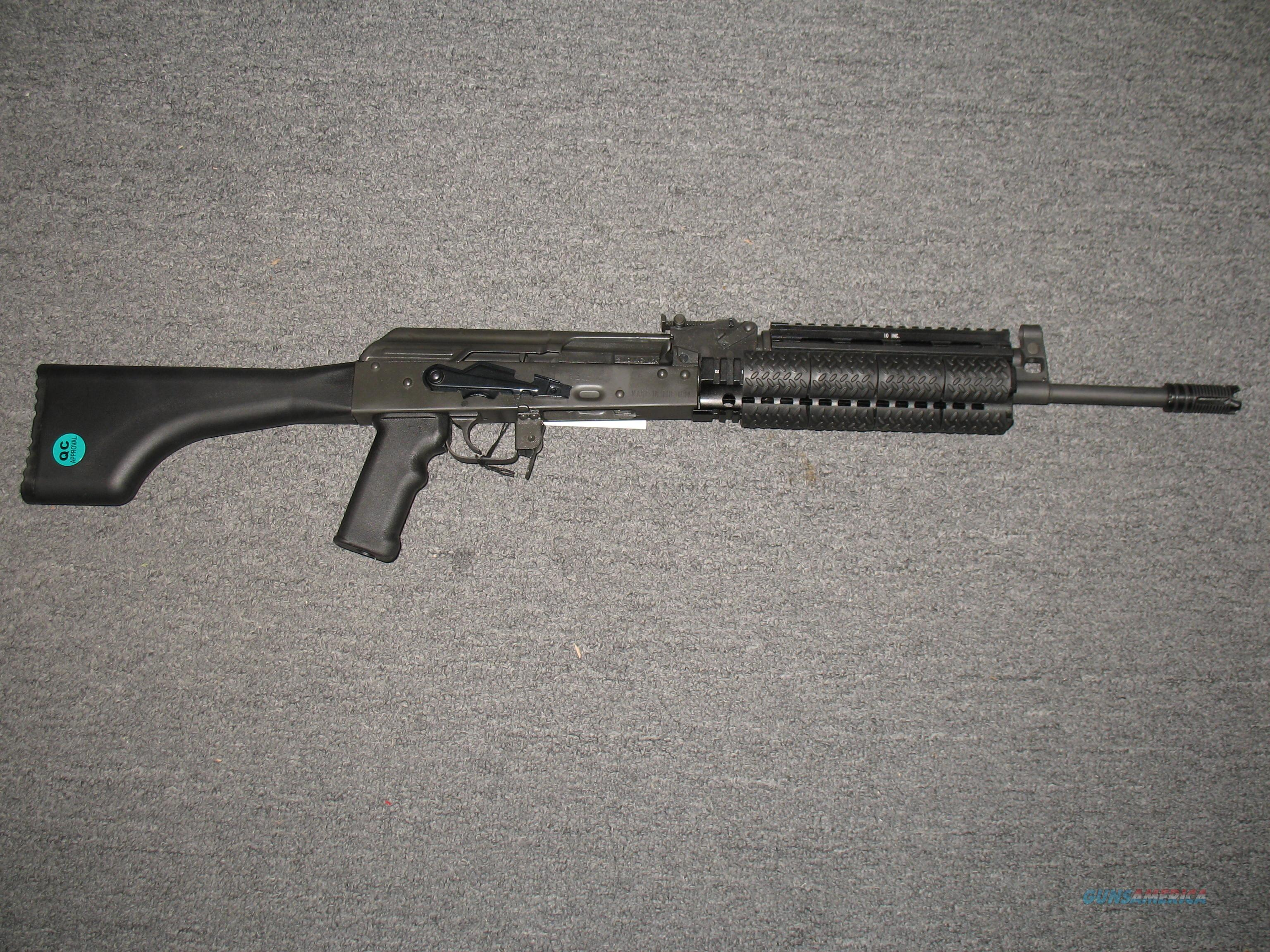 I.O. Inc. Sporter  Guns > Rifles > AK-47 Rifles (and copies) > Full Stock
