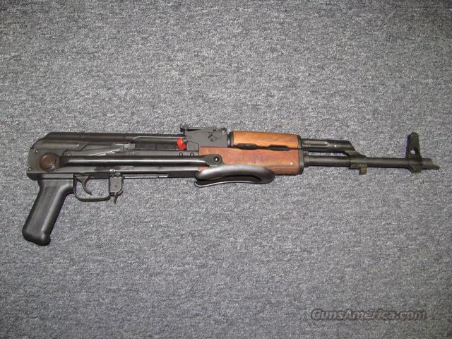CAI/Romanian/CUGIR GP WASR10/63 UF (7.62x39)  Guns > Rifles > AK-47 Rifles (and copies) > Folding Stock