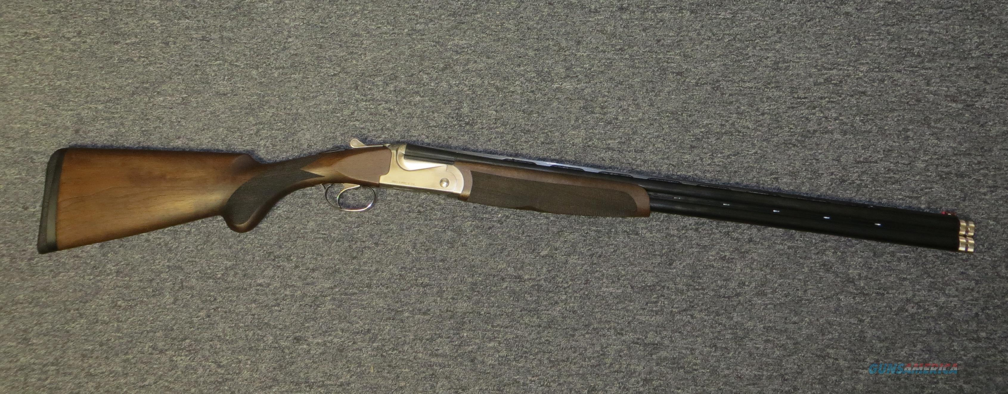 "Instinct SL (26"", 20 ga, O/U)   Guns > Shotguns > Franchi Shotguns > Over/Under > Hunting"