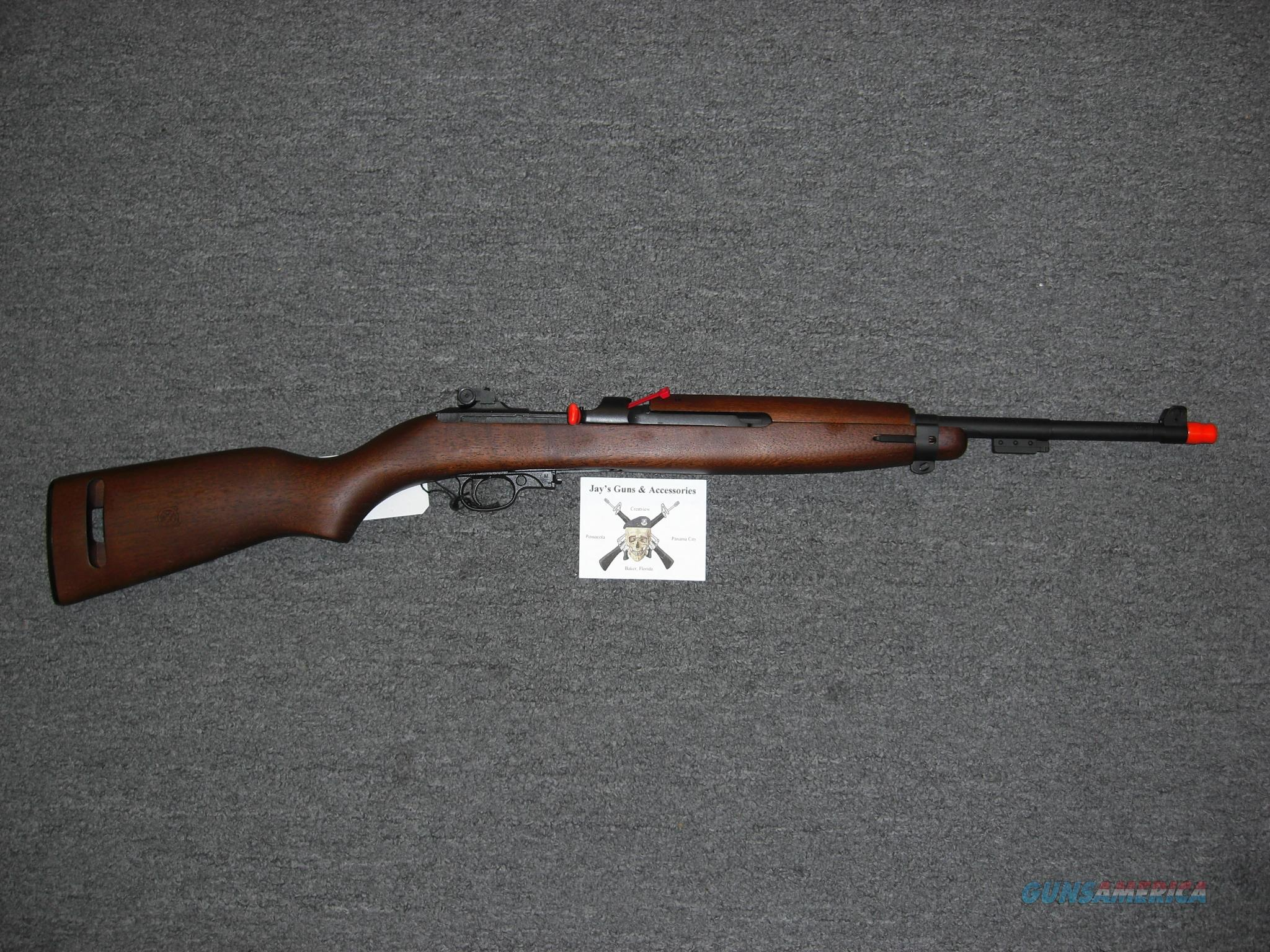 Inland Mfg M1 Carbine 1945  Guns > Rifles > IJ Misc Rifles