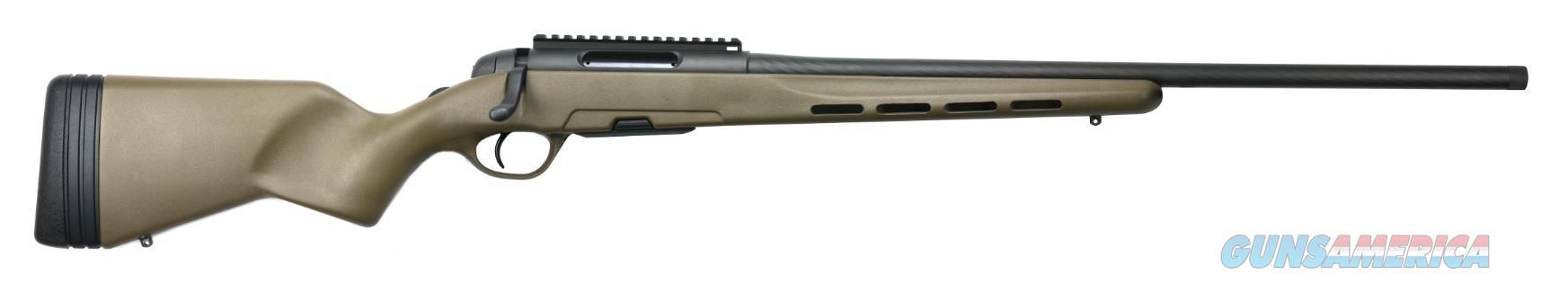 Steyr Pro Hunter (56.323G.3G)  Guns > Rifles > Steyr Rifles