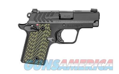 Springfield Armory 911 (PG9109)  Guns > Pistols > Springfield Armory Pistols > 911