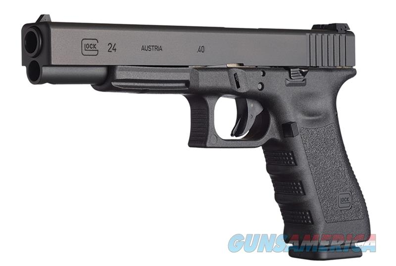 Glock 24 (PI2430103)  Guns > Pistols > Glock Pistols > 24