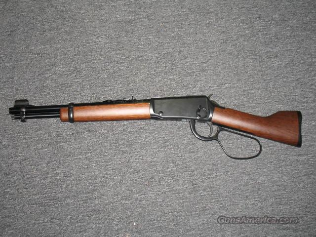 Henry Repeating Arms Lever Action Mares Leg .22lr  Guns > Pistols > H Misc Pistols