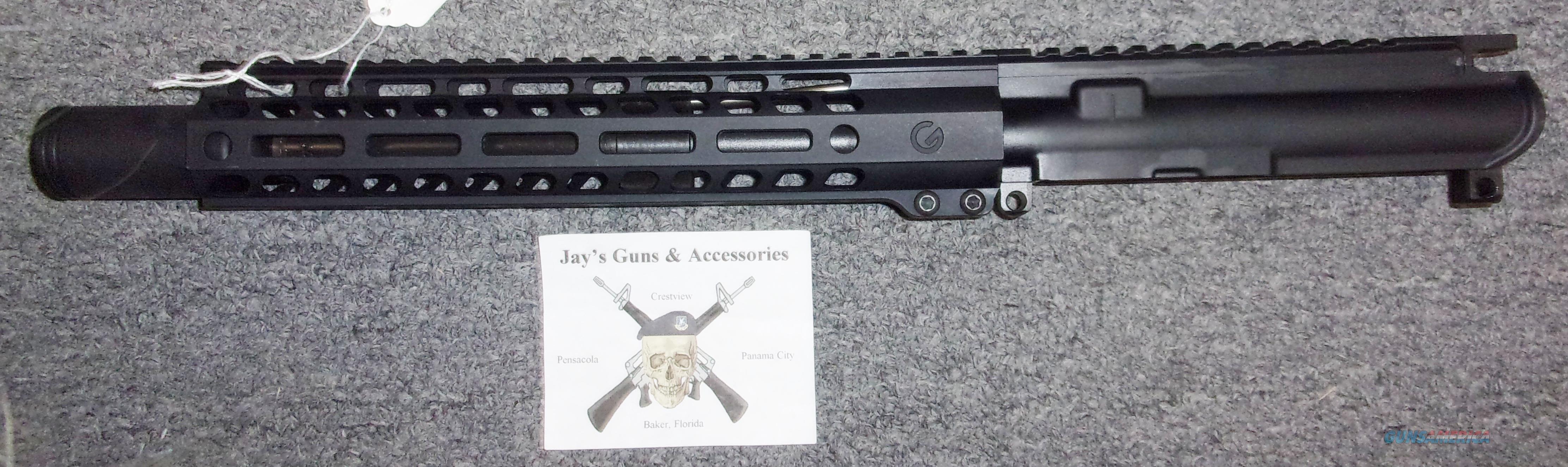 "10"" Upper Receiver in .300 blackout  Non-Guns > Gun Parts > M16-AR15 > Upper Only"