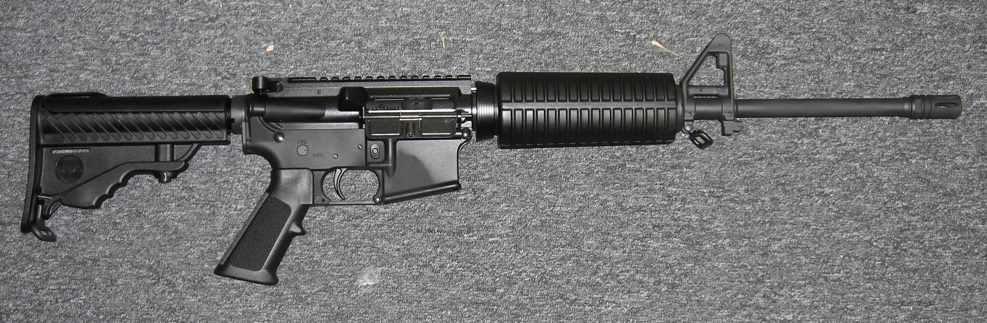 A-15 Flat top    Oracle  Guns > Rifles > DPMS - Panther Arms > Complete Rifle