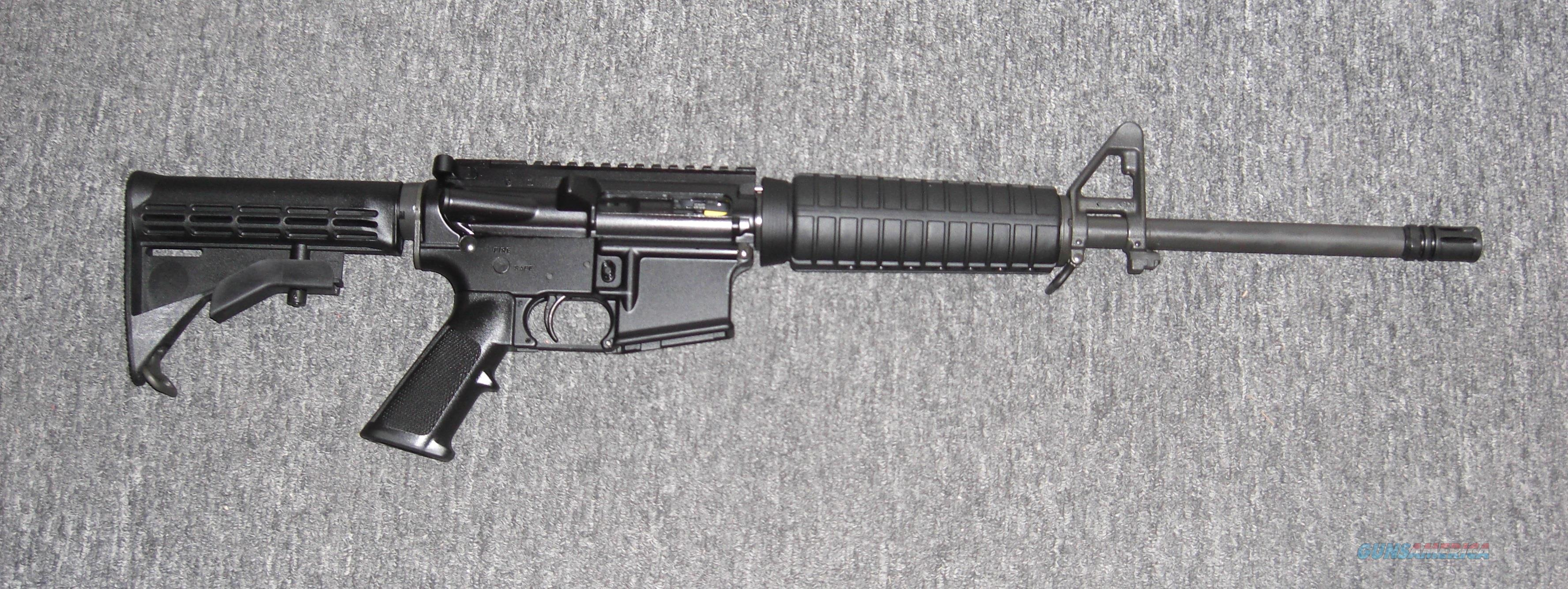 Colt Expanse M4  Guns > Rifles > Colt Military/Tactical Rifles