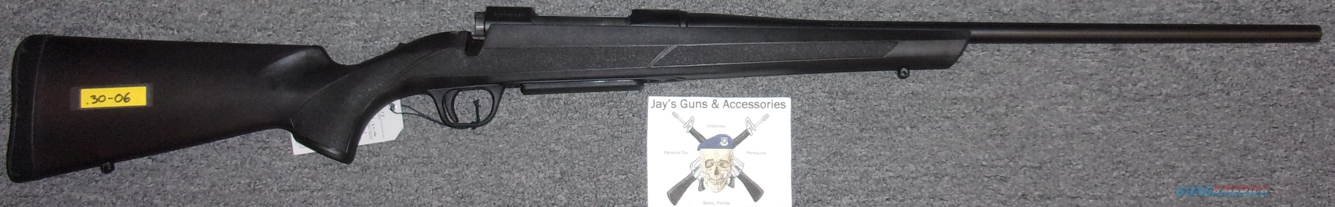 Browning A-Bolt III  Guns > Rifles > Browning Rifles > Bolt Action > Hunting > Blue