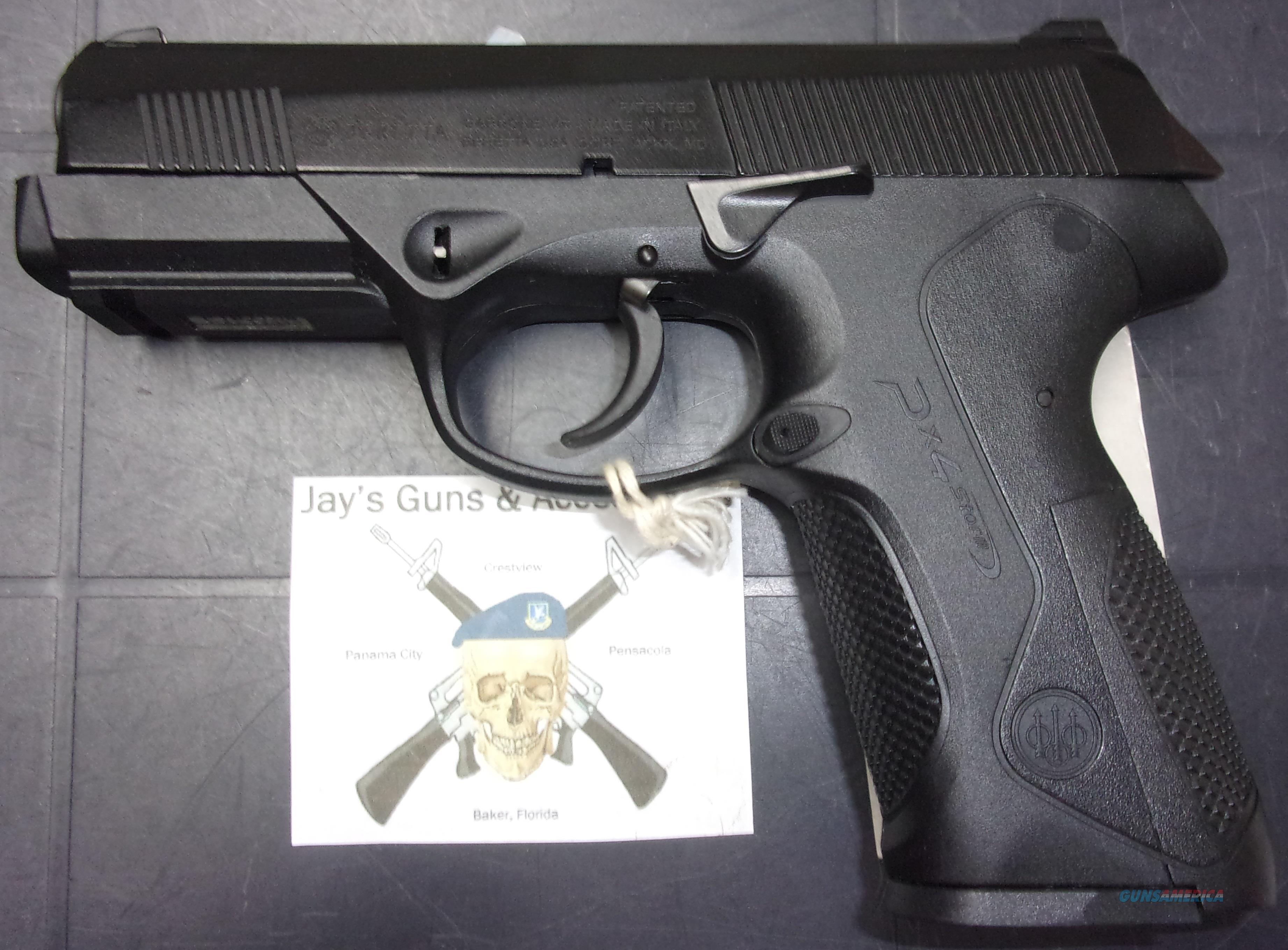 Beretta PX4 Storm C  Guns > Pistols > Beretta Pistols > Polymer Frame