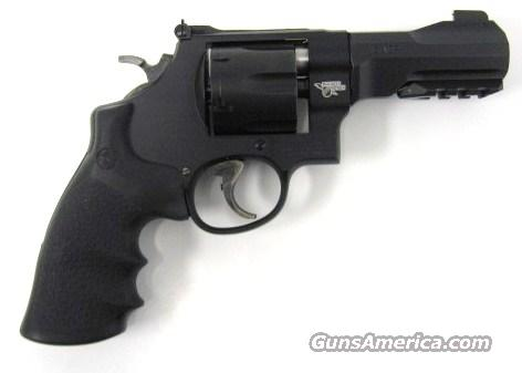 Smith & Wesson 325 Thunder Ranch  Guns > Pistols > Smith & Wesson Revolvers > Performance Center
