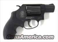 Smith & Wesson 431PD  Guns > Pistols > Smith & Wesson Revolvers > Pocket Pistols