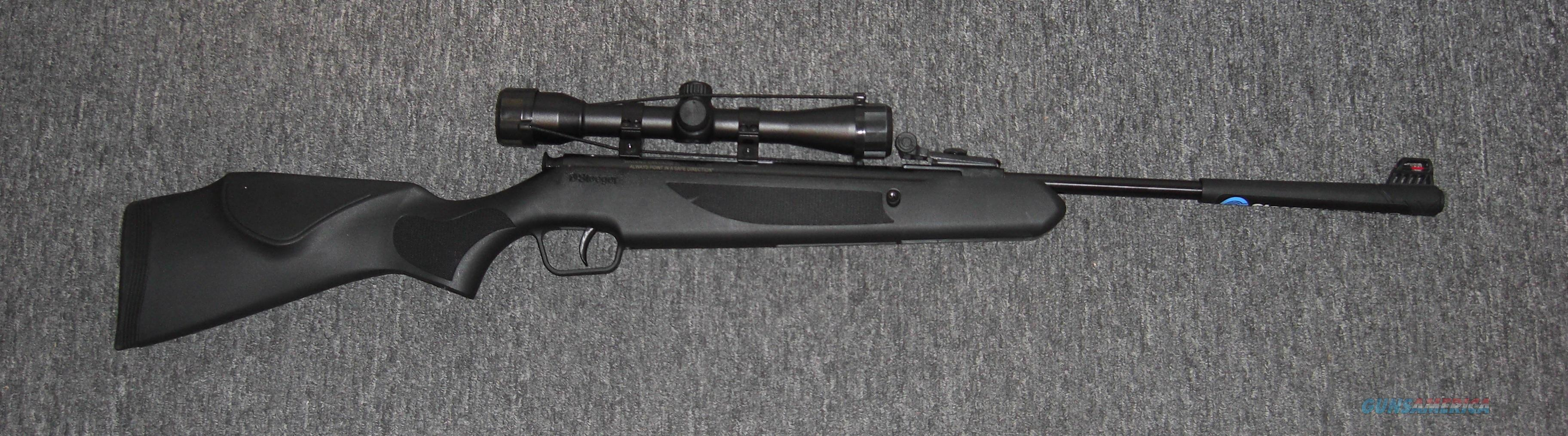 Stoeger X5 w/4x32 scope (30006)  Non-Guns > Air Rifles - Pistols > Adult High Velocity