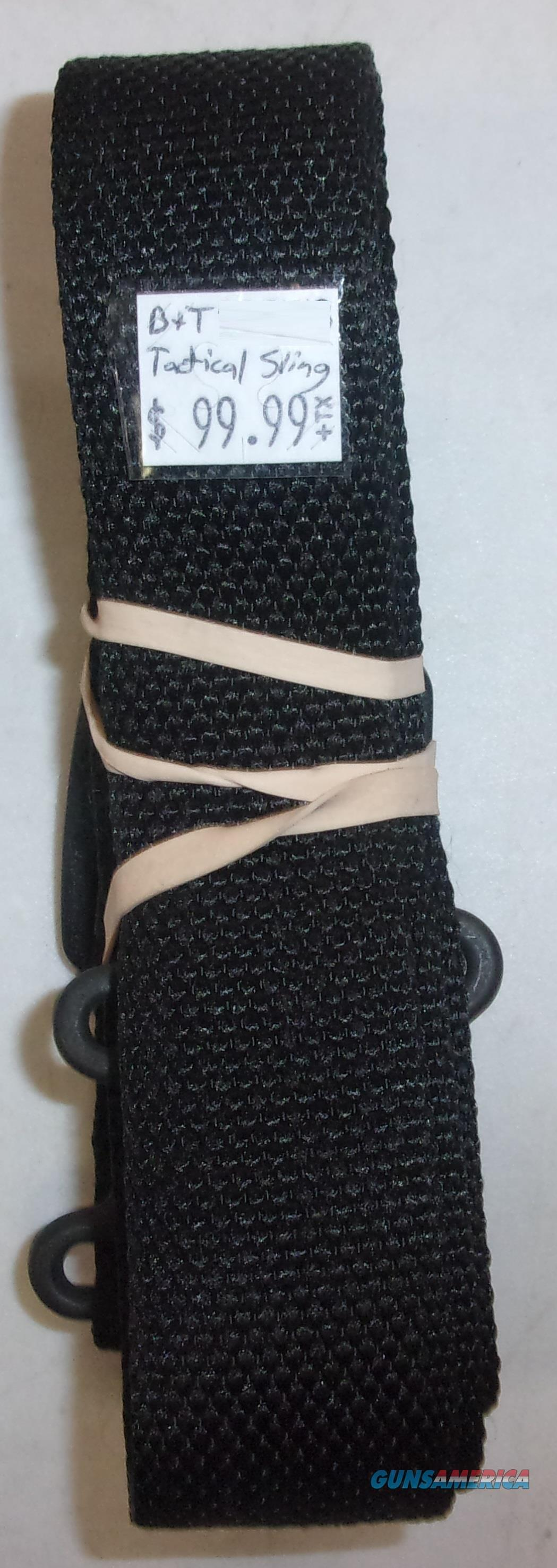 B&T Tactical Sling  Non-Guns > Miscellaneous