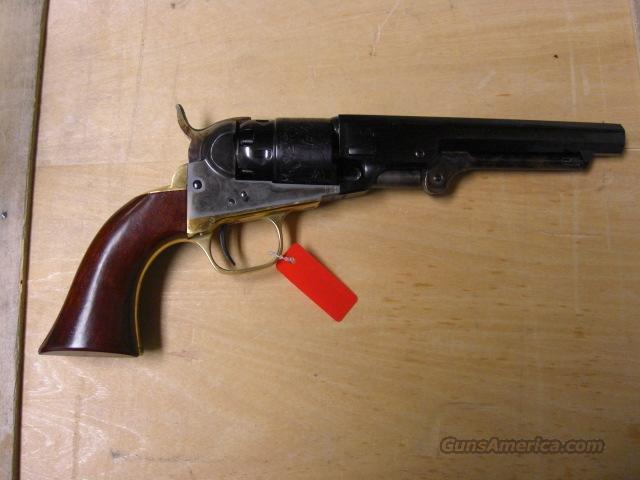 1862 Pocket Navy OTT.  Guns > Pistols > Uberti Pistols > Percussion