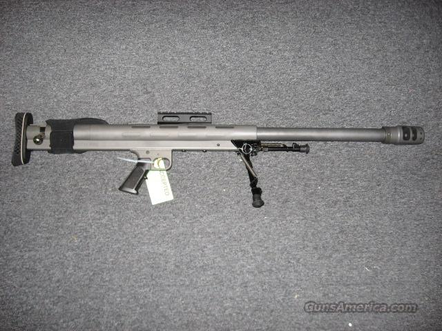 Grizzly Big Boar (50 BMG)  Guns > Rifles > LAR/Grizzly Mfg. Co. Rifles