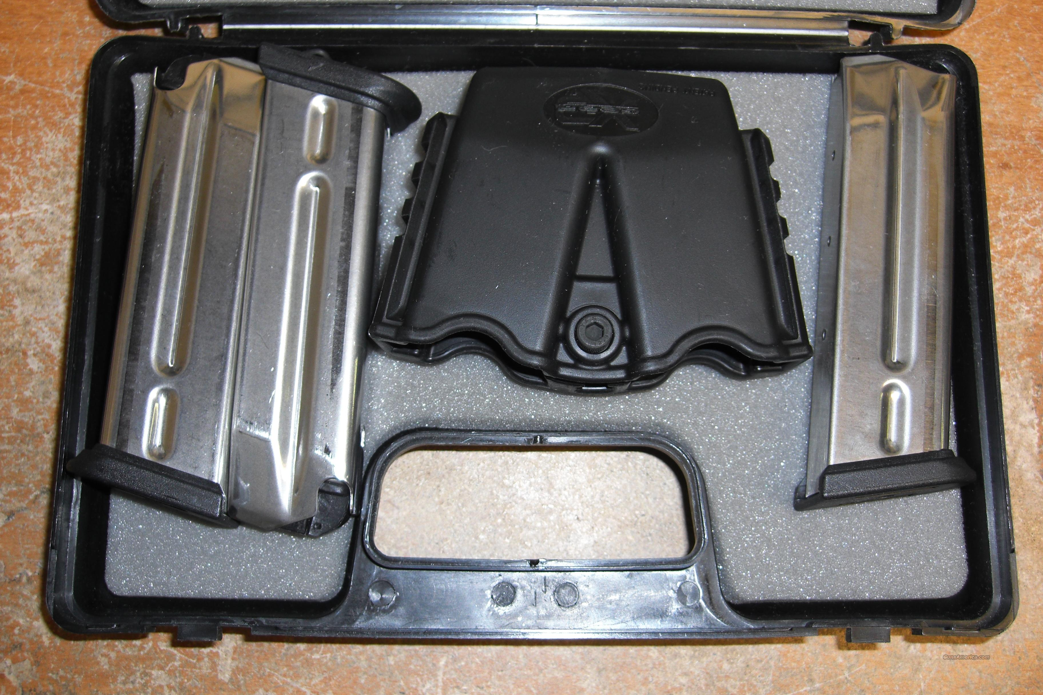 Springfield Armory XD 9 3pack of mags.  Non-Guns > Magazines & Clips > Pistol Magazines > Other