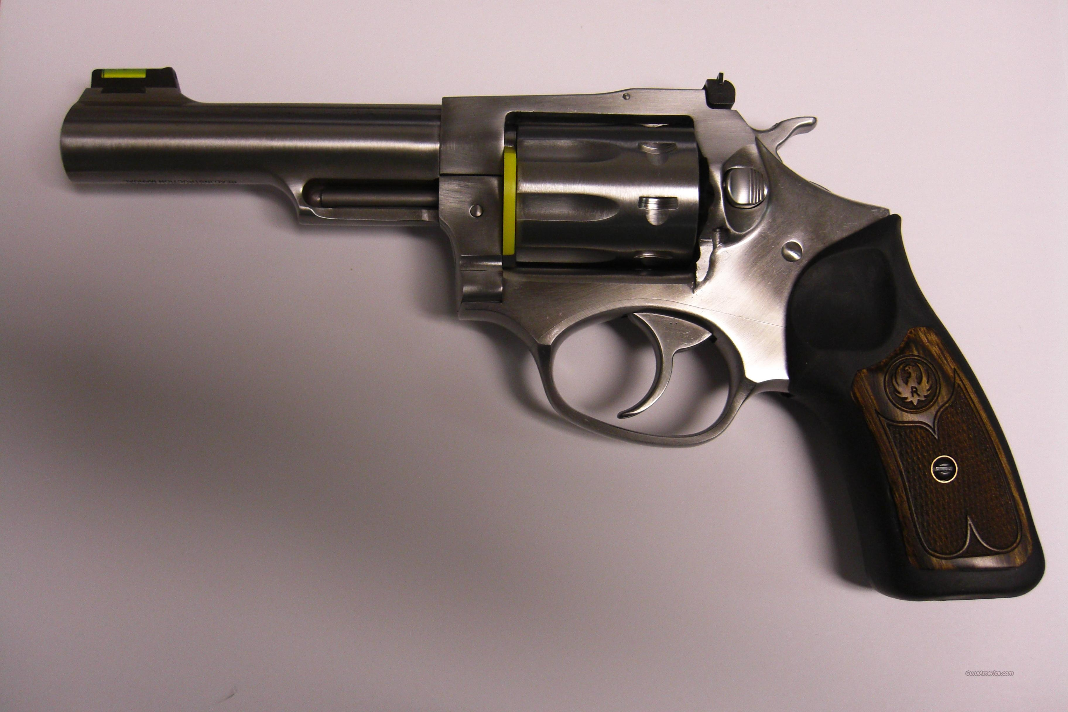 "SP101 w/4.2"" bbl.  Guns > Pistols > Ruger Double Action Revolver > SP101 Type"