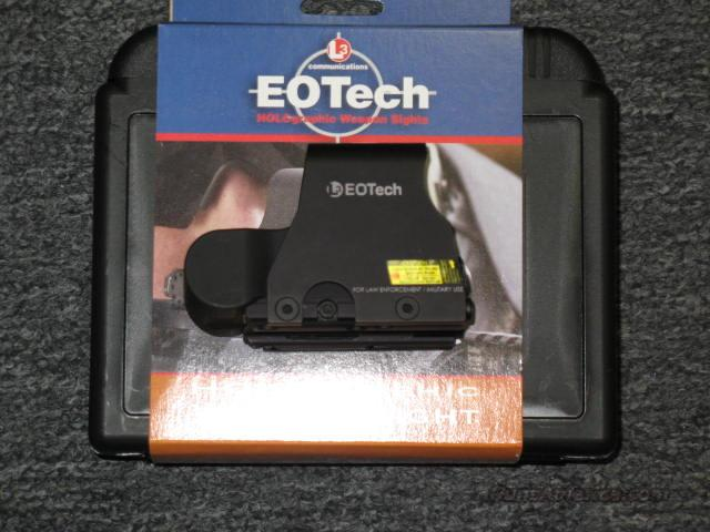 EoTech XPS2-1  Non-Guns > Scopes/Mounts/Rings & Optics > Tactical Scopes > Red Dot