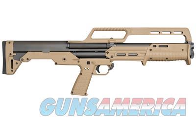 Kel-Tec KS7 (KS7-TAN)  Guns > Shotguns > Kel-Tec Shotguns > KSG