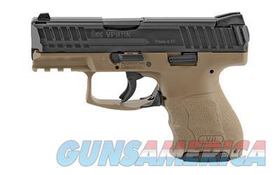 Heckler & Koch VP9SK (81000095)  Guns > Pistols > Heckler & Koch Pistols > Polymer Frame