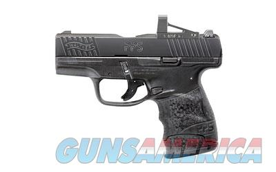 Walther PPS M2 (2805961RMS) w/Red Dot  Guns > Pistols > Walther Pistols > Post WWII > PPS