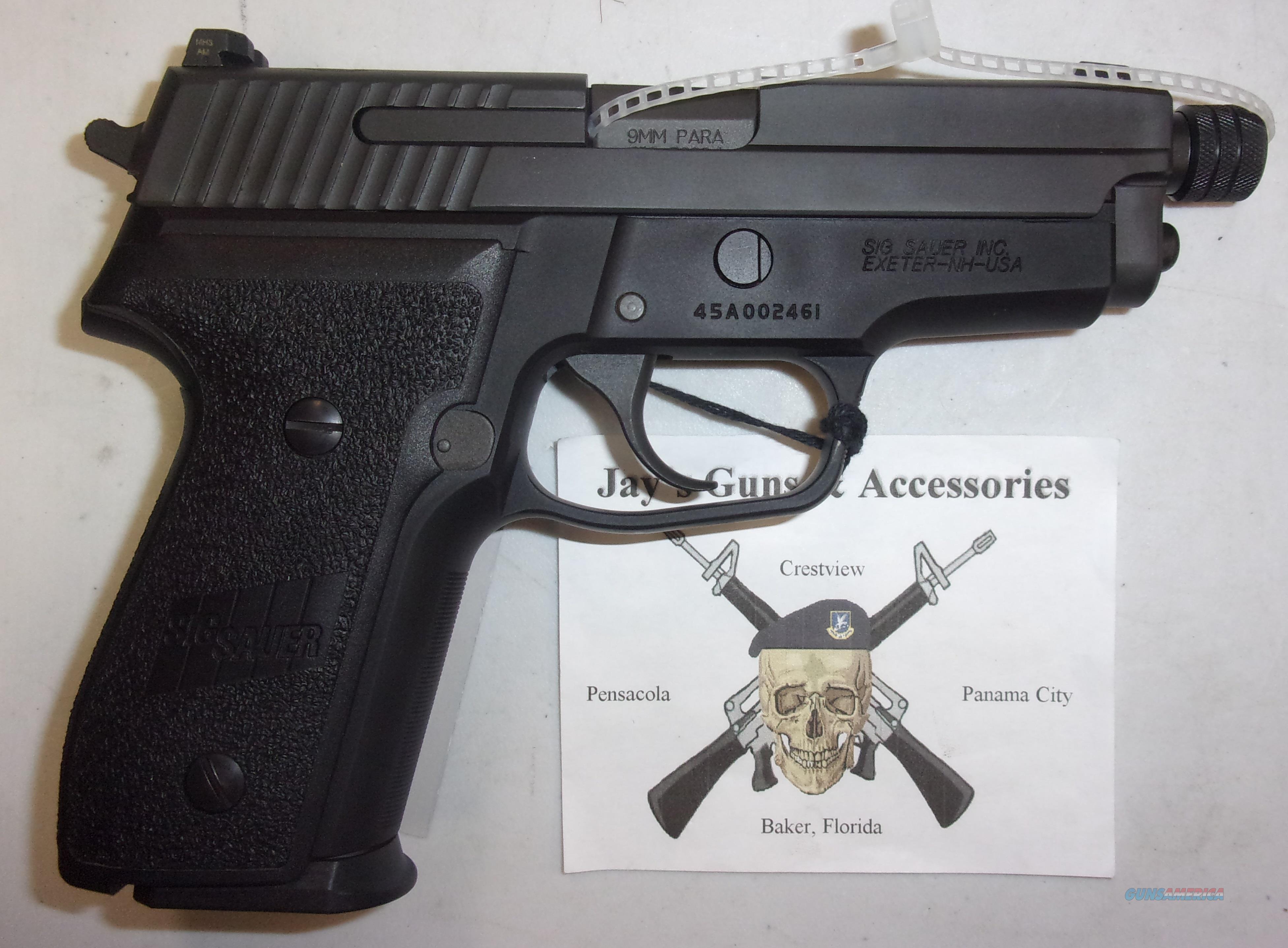 Sig Sauer M11-A1 (M11-A1-TB)  Guns > Pistols > Sig - Sauer/Sigarms Pistols > 1911