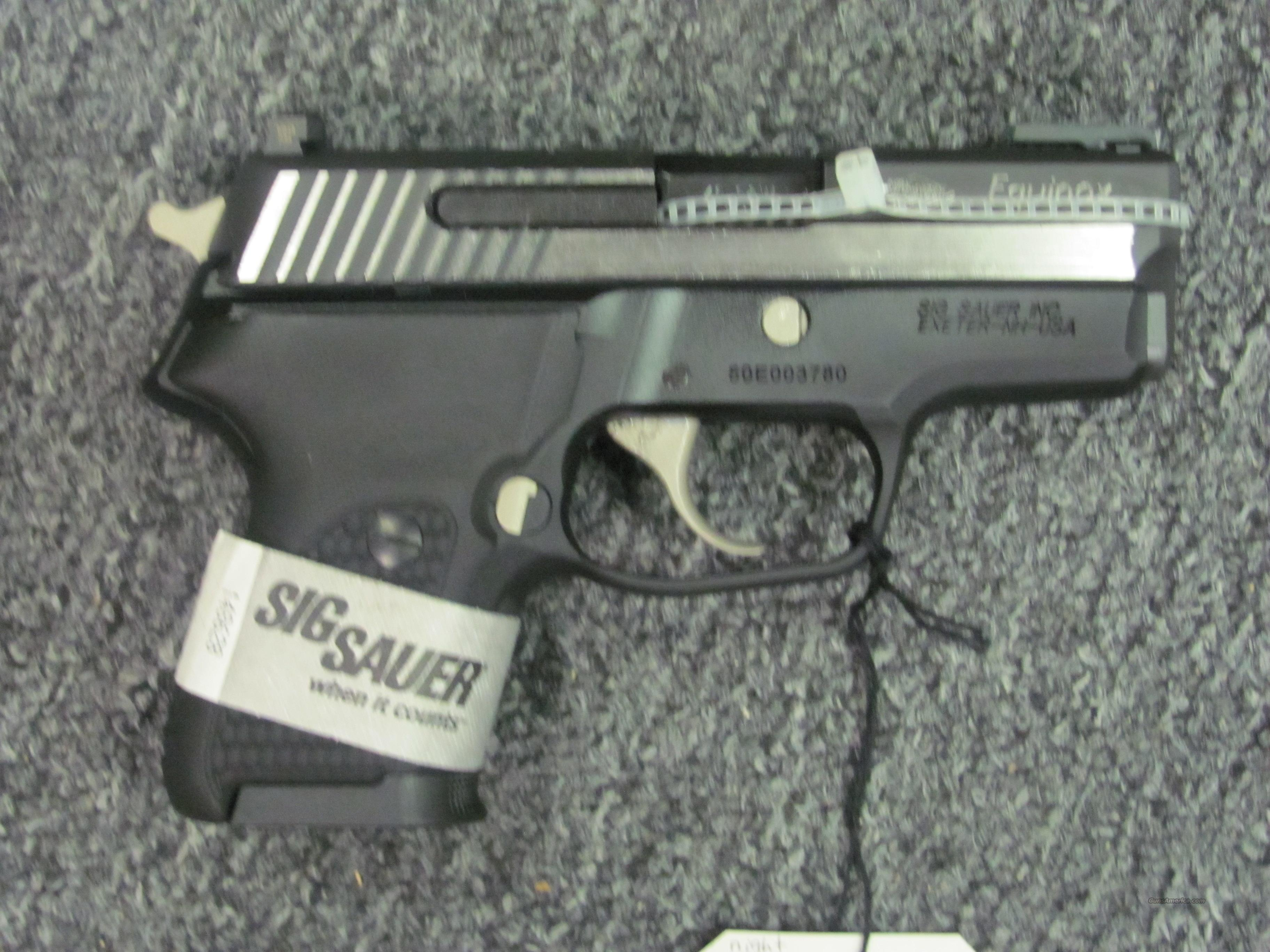P224 Equinox  Guns > Pistols > Sig - Sauer/Sigarms Pistols > Other