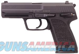 Heckler & Koch USP 40 V1  Guns > Pistols > Heckler & Koch Pistols > Polymer Frame