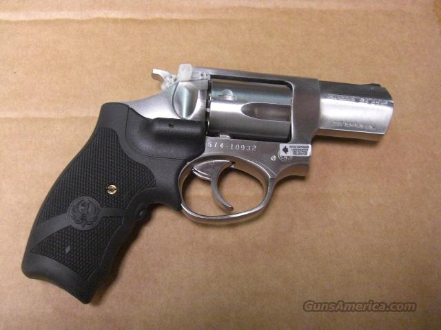 SP 101  w/Laser Grips  Guns > Pistols > Ruger Double Action Revolver > SP101 Type
